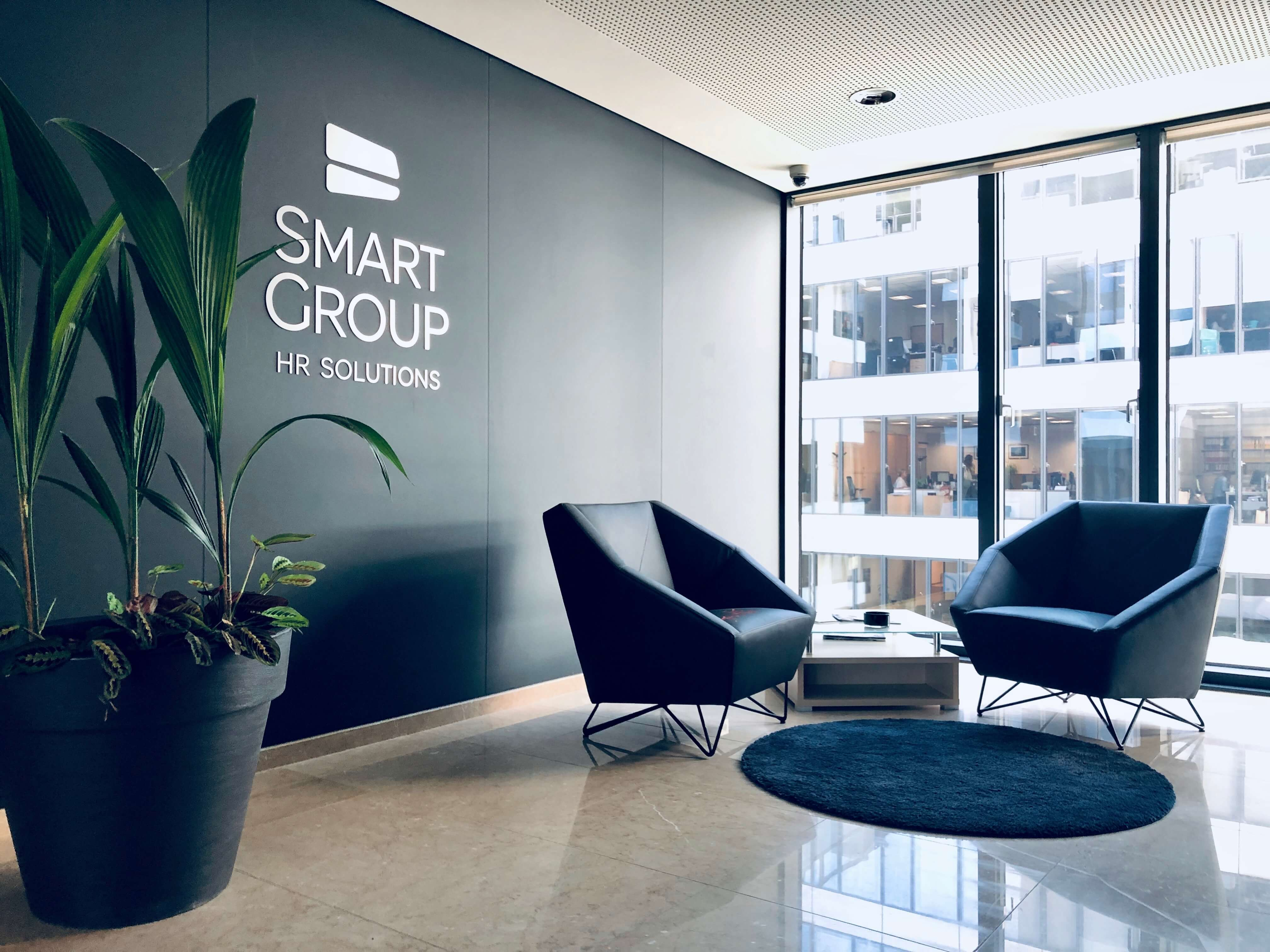 Smart Group ured Zagreb
