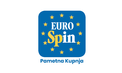 Euro Spin recruiting Sales Manager Croatia